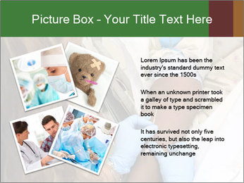 0000082275 PowerPoint Templates - Slide 23