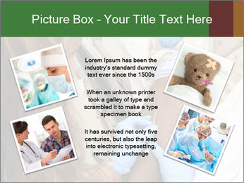 0000082275 PowerPoint Templates - Slide 24