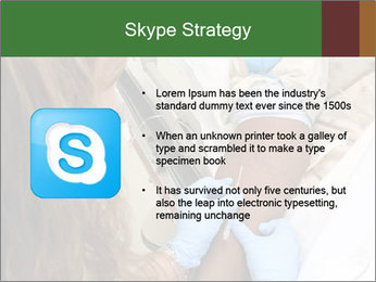 0000082275 PowerPoint Templates - Slide 8