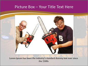 0000082276 PowerPoint Templates - Slide 16