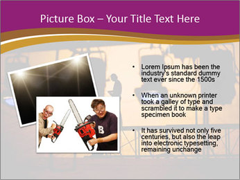 0000082276 PowerPoint Templates - Slide 20