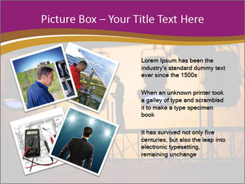 0000082276 PowerPoint Templates - Slide 23