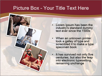 0000082277 PowerPoint Templates - Slide 17