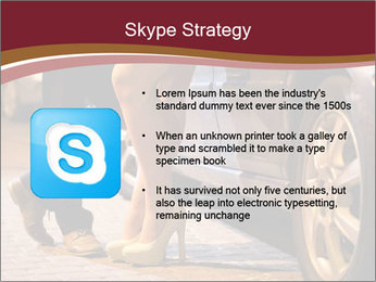0000082277 PowerPoint Templates - Slide 8