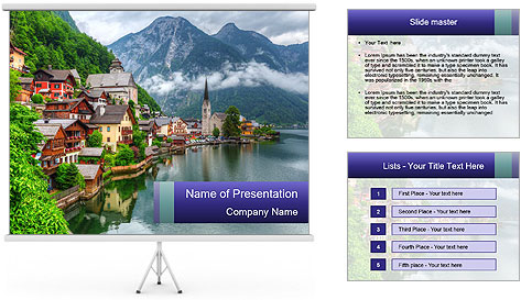 0000082278 PowerPoint Template