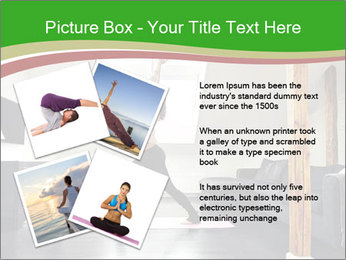 0000082280 PowerPoint Templates - Slide 23