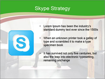 0000082280 PowerPoint Template - Slide 8