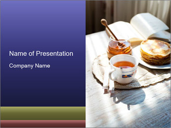 0000082283 PowerPoint Template - Slide 1