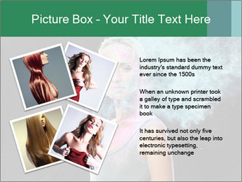 0000082284 PowerPoint Template - Slide 23