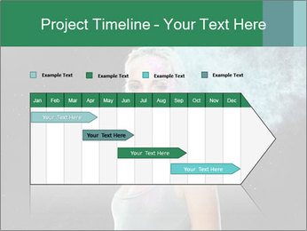 0000082284 PowerPoint Template - Slide 25
