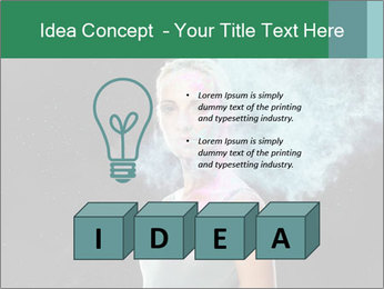 0000082284 PowerPoint Template - Slide 80