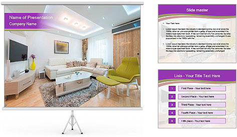 0000082285 PowerPoint Template