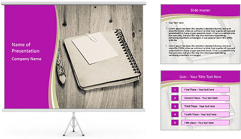 0000082286 PowerPoint Template
