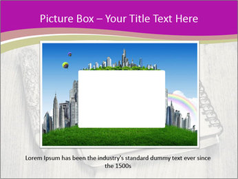 0000082286 PowerPoint Template - Slide 16