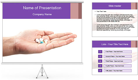 0000082287 PowerPoint Template