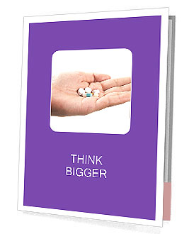 0000082287 Presentation Folder