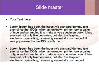0000082287 PowerPoint Template - Slide 2