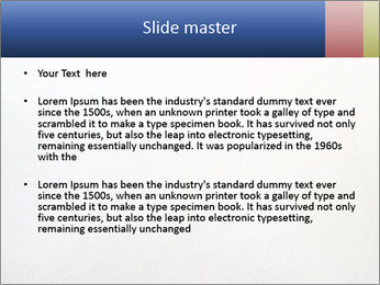 0000082289 PowerPoint Templates - Slide 2