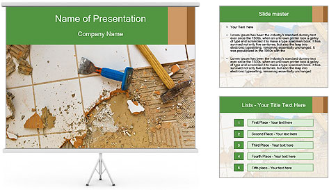 0000082290 PowerPoint Template