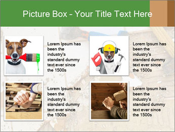 0000082290 PowerPoint Templates - Slide 14