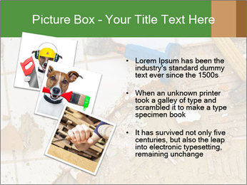 0000082290 PowerPoint Template - Slide 17