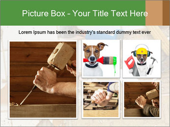 0000082290 PowerPoint Template - Slide 19