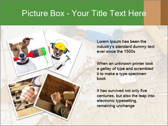 0000082290 PowerPoint Templates - Slide 23