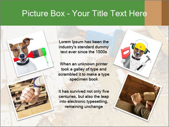 0000082290 PowerPoint Templates - Slide 24
