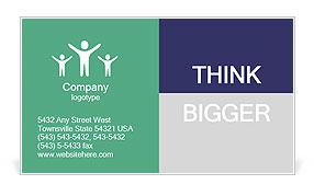 0000082291 Business Card Templates