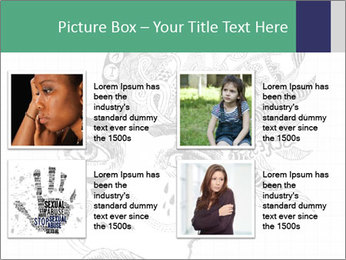 0000082291 PowerPoint Template - Slide 14