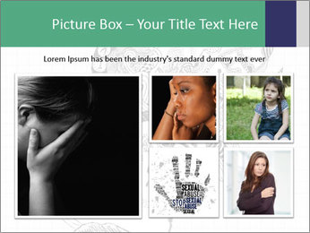 0000082291 PowerPoint Template - Slide 19