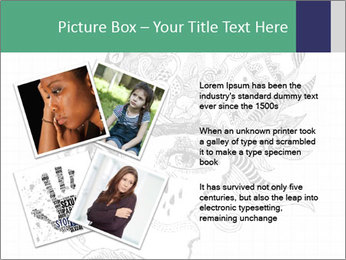 0000082291 PowerPoint Templates - Slide 23