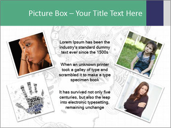 0000082291 PowerPoint Templates - Slide 24