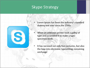 0000082291 PowerPoint Template - Slide 8