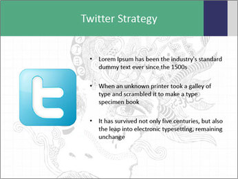 0000082291 PowerPoint Template - Slide 9