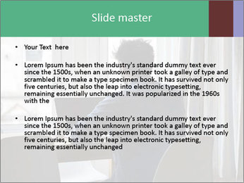 0000082292 PowerPoint Template - Slide 2