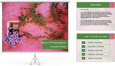 0000082295 PowerPoint Template