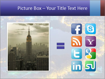 0000082296 PowerPoint Template - Slide 21