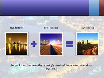 0000082296 PowerPoint Template - Slide 22