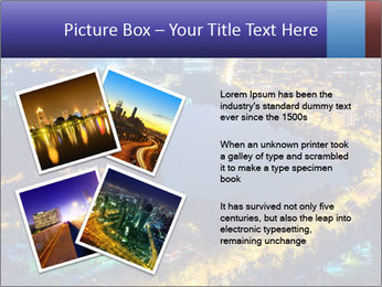 0000082296 PowerPoint Template - Slide 23