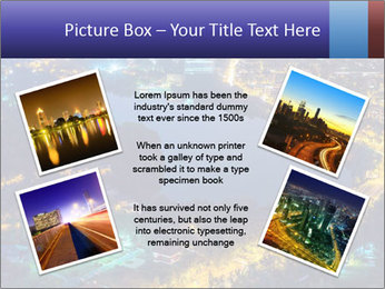 0000082296 PowerPoint Template - Slide 24