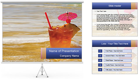 0000082298 PowerPoint Template