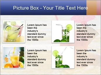 0000082298 PowerPoint Template - Slide 14