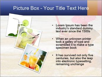 0000082298 PowerPoint Template - Slide 17