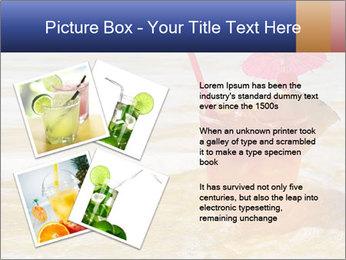 0000082298 PowerPoint Template - Slide 23
