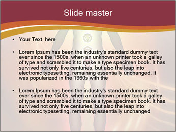 0000082299 PowerPoint Template - Slide 2