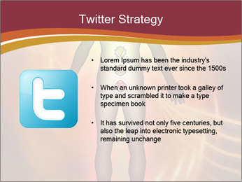 0000082299 PowerPoint Template - Slide 9