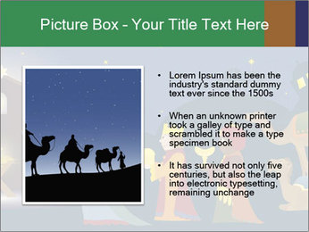 0000082300 PowerPoint Template - Slide 13