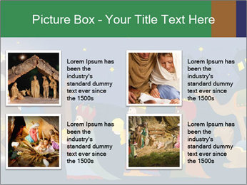 0000082300 PowerPoint Template - Slide 14