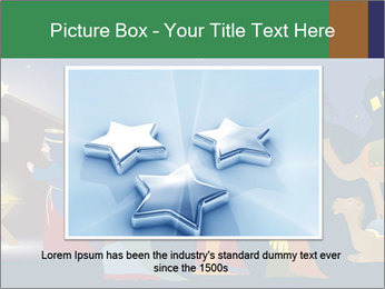 0000082300 PowerPoint Template - Slide 15